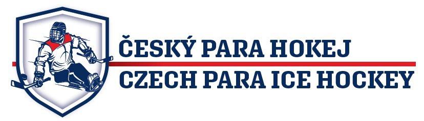 Oficiální web českého para hokeje