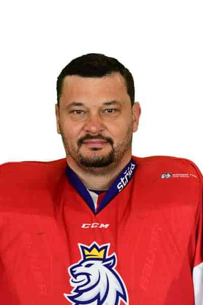 Michal Vápenka